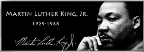Martin Luther King Jr. Day2016