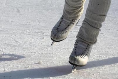 Ice fun!!